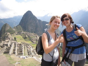 Hike and Bike to Machu Picchu - 4-day travel packages
