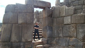 Sacsayhuaman Inca Empire Travel Package - Cusco Inca Culture Center