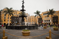 Lima City tour - Colonial and Modern package. Peru's Capital
