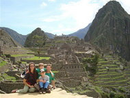 Machu Picchu Waynapicchu tour. 2-day travel package.