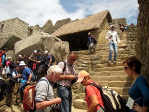 Machu Picchu Inca Empire Center Travel Package 8 days 7 nights