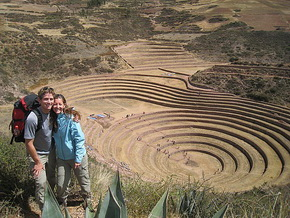 Inca Culture Center of the Inca Empire - Travel Package Peru