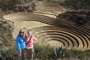 Moray tours, travel packages in Cusco Peru