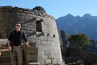 Best Machu Picchu Peru tours, Travel Packages Circular Tower