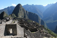 Machu Picchu Tours and Travel Packages Peru. Peace and Magic