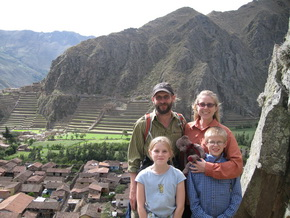 Inca Empire Center 8day 9night Travel Package Peru