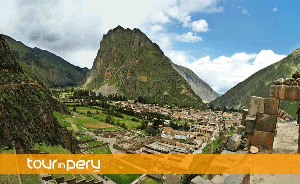 Tour del Valle Sagrado de los Incas – 1 Día Completo