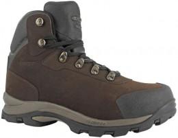 Zapato ideal para el Camino Inca