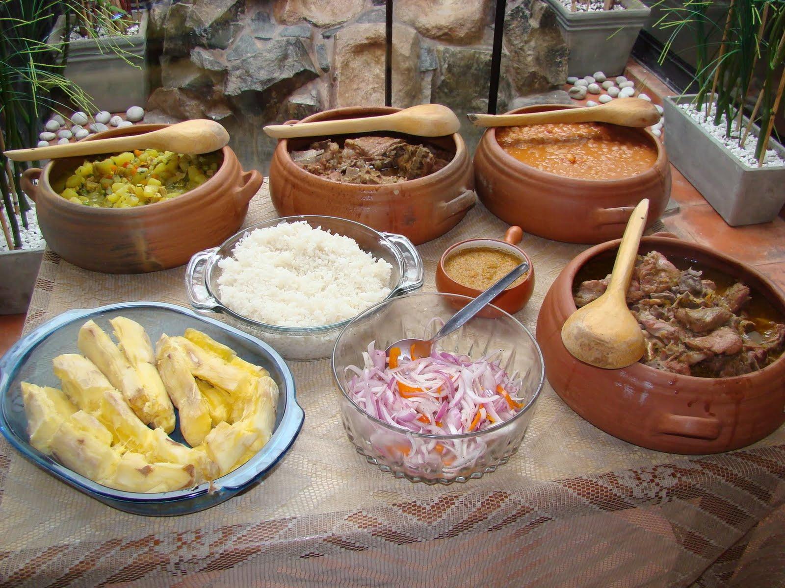 La gastronom a peruana da que hablar entre empresarios for Cocina peruana de vanguardia
