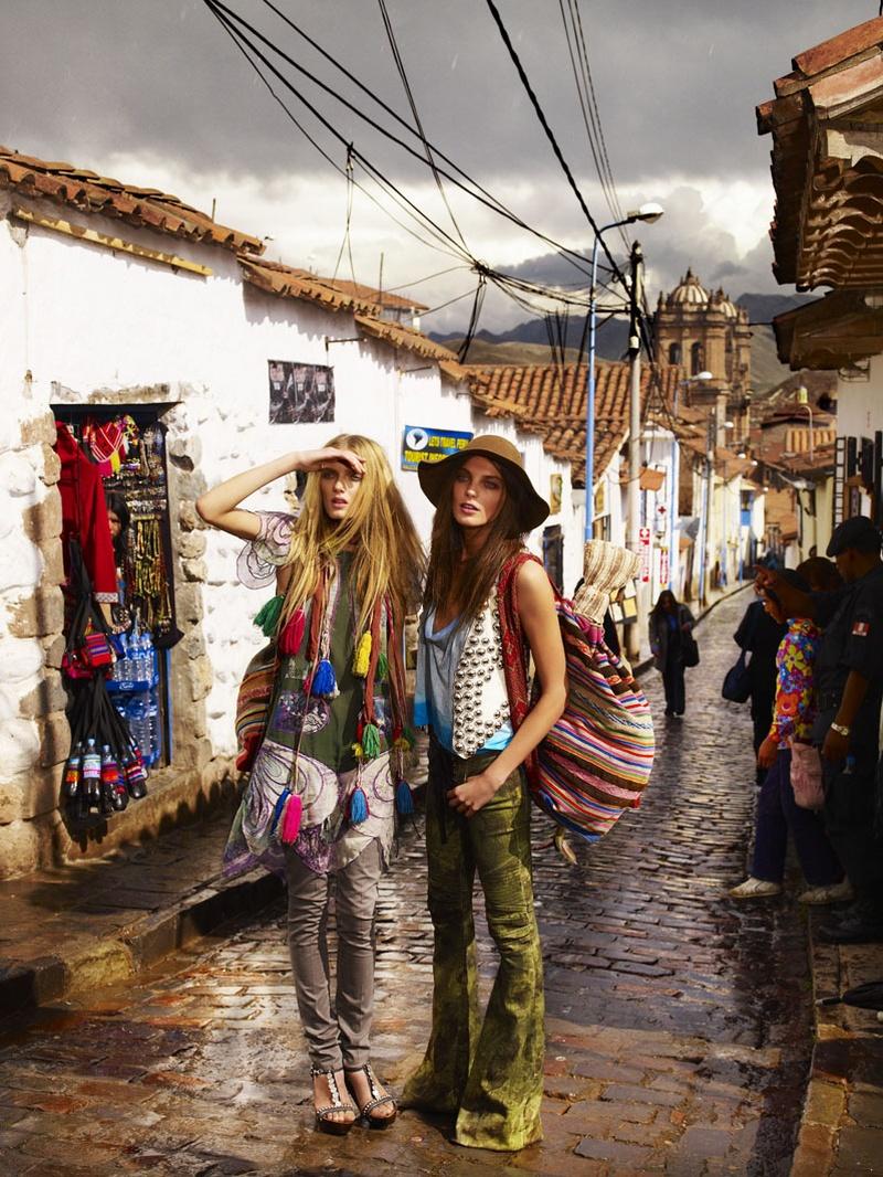 Hoy Inicia Cusco Always In Fashion