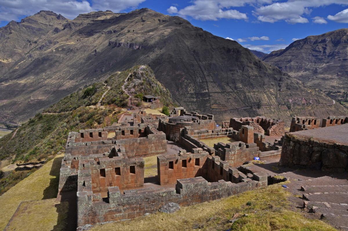 Disfruta de una Visita Guiada a Pisac,  –  Valle Sagrado