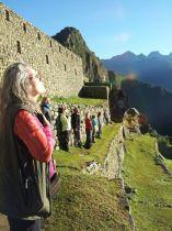 Lo mejor de la experiencia de Machu Picchu