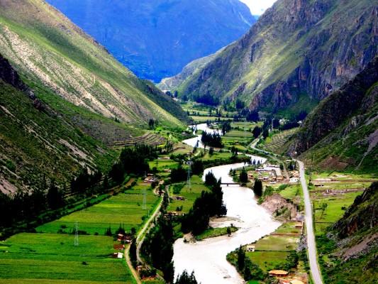 El Valle Sagrado de los Incas en tu paquete de viajes