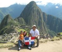 Tours para familia y amigos en Machu Picchu y Cusco