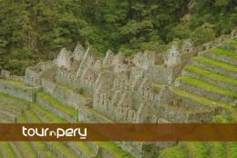Conoce el Camino Inca corto de dos días