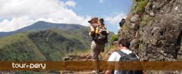 Mochila recomendada para el Camino Inca de 2 días