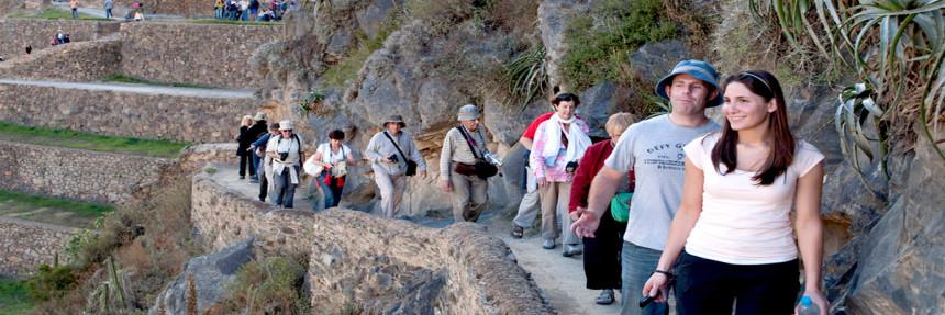 Viaja a la maravilla de Machu Picchu con tus amigos en una experiencia mágica