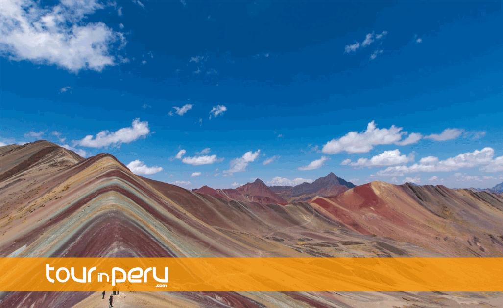Caminata Rápida a la Montaña de 7 Colores – 1 día