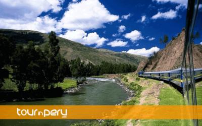 Tren de Lujo Hiram Bingham a Machu Picchu
