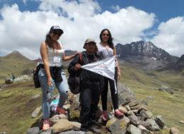 Realiza el tour de la montaña de siete colores con TOURinPERU