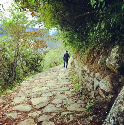 Disfrute del Camino Inca y Machu Picchu en el 2017