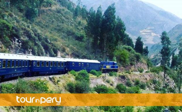 Elige viajar en tren a Machu Picchu en el 2017 – Expedition o Vistadome