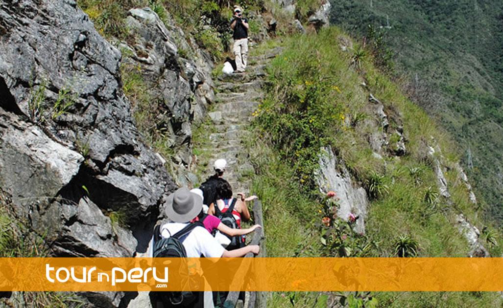 Camino Inca Corto de 2 Dias está habilitado tras reparación