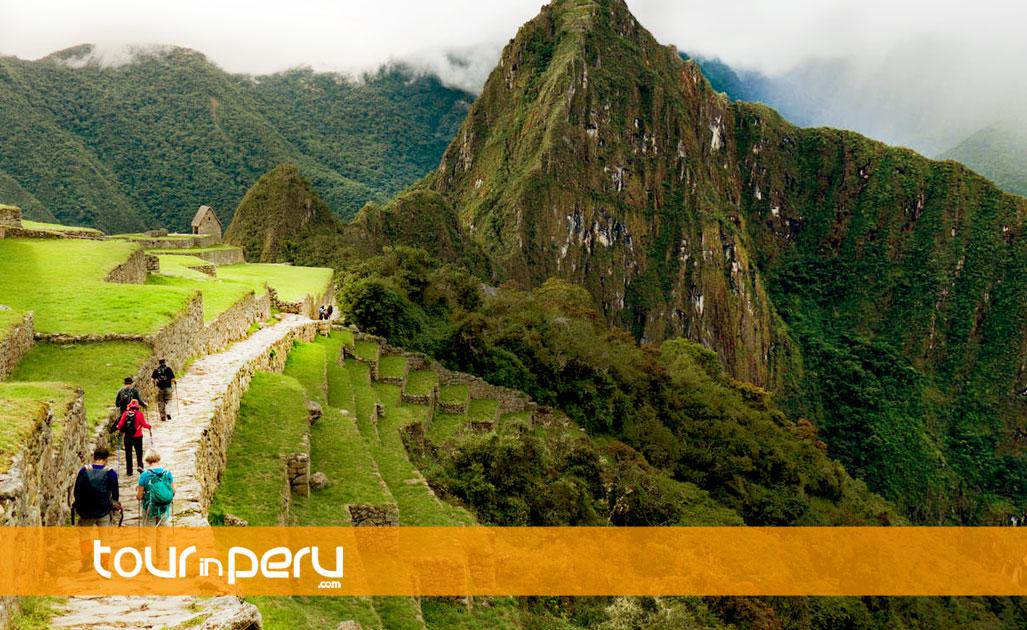 Nuevo Reglamento de Visitas a Machu Picchu – Medidas Complementarias