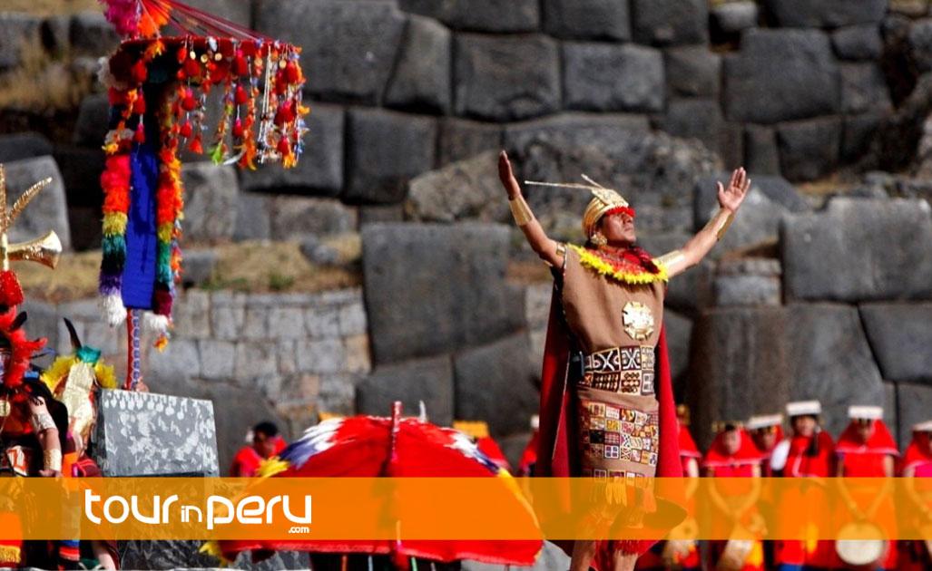 Últimos boletos para la fiesta del Inti Raymi el 24 de junio