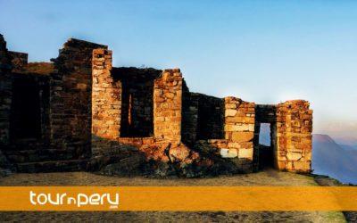 Caminata al Complejo Arqueológico de Choquequirao – 4D3N