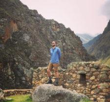 TOUR IN PERU te ofrece el tour del Camino Inca en Octubre y todo el Año