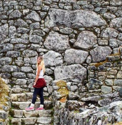 Revise la disponibilidad del Camino Inca Clásico y Corto