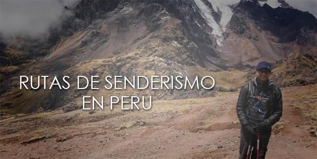 Senderismo en Perú: Guía tus pies a la maravilla de Machu Picchu