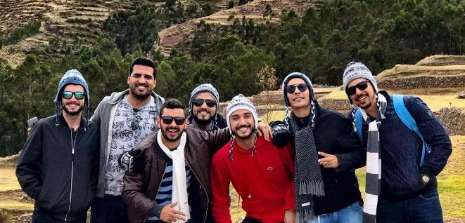Medio dia de excursión en el Valle Sagrado de los Incas