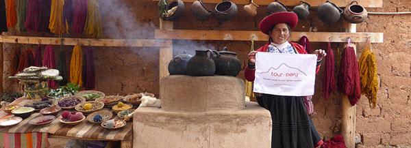 TOURinPERU fomenta el desarrollo de la industria del turismo en las comunidades andinas