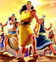 Leyendas que Explican el Origen del Imperio Incaico