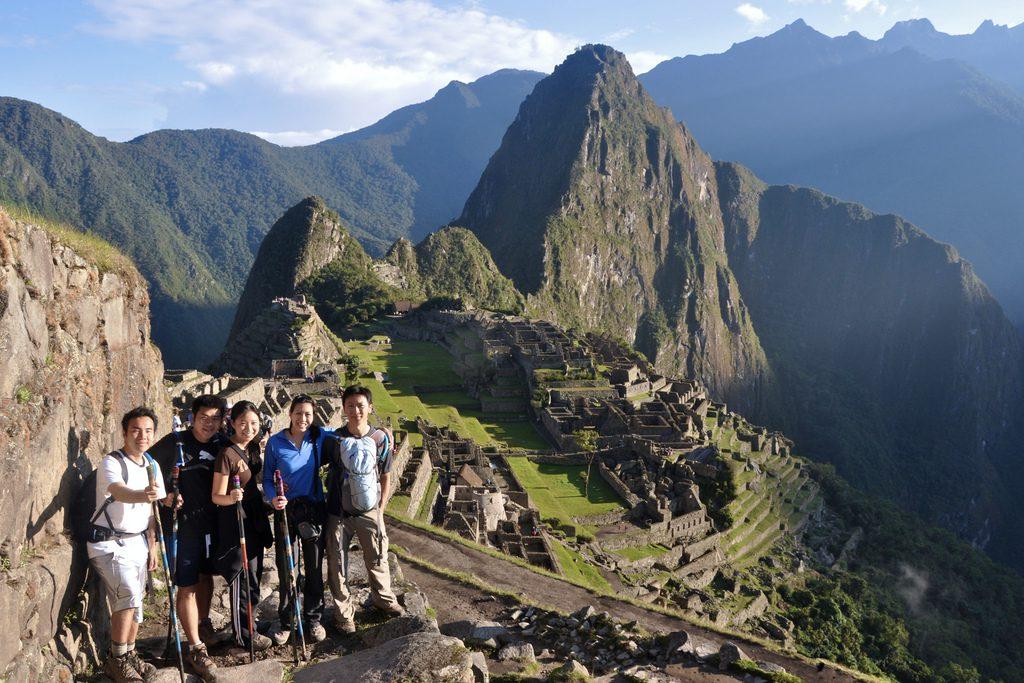 Sabía Que Un Peruano Descubrió Machu Picchu Antes Que Hiran Bingham